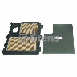 Silver Streak # 102719 Air Filter Combo For Honda 17010-Zj1-000, Honda 17218-Zj1-000, Honda 1