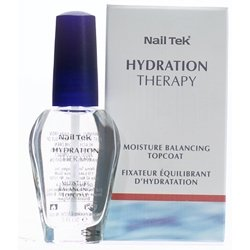Nail Tek Hydration Therapy Moisture Balance Topcoat