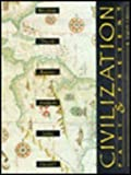 img - for Civilization Past and Present book / textbook / text book