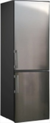 Equator Ct 382 Z S Manual Defrost Tall Apartment Refrigerator 10.6 Cubic Feet front-456098