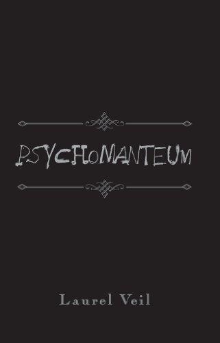 Psychomanteum by Laurel Veil ebook deal