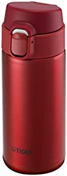 Tiger Insulated 12oz Travel Mug