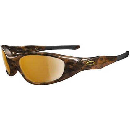 Oakley Minute 2.0 Sunglasses – Polarized Brown Tortoise/Bronze Polarized, One Size
