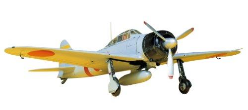 傑作機 日本海軍 零式艦上戦闘機 21型