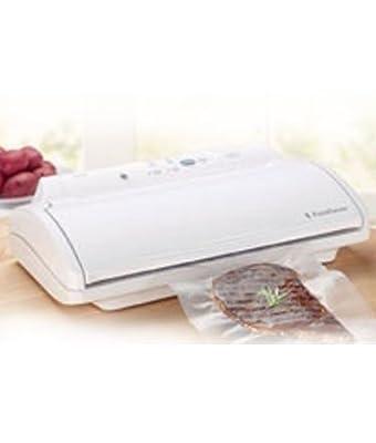 FoodSaver V2480 Advanced Design Vacuum Packaging System by FoodSaver