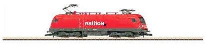 Märklin 88586 Z E-Loc BR 182 Railion
