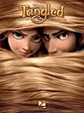 Tangled Music from the Motion Picture Soundtrack Piano/Vocal/Guitar by Hal Leonard
