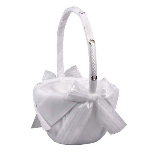 Beverly Clark Wedding Accessories Nautical, Flower Girl Basket