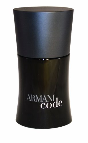 Armani Code By Giorgio Armani For Men. Eau De Toilette Spray 2.5 Ounces