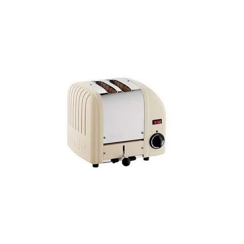 Popular 10 Dualit 2-slot Toasters In Cream