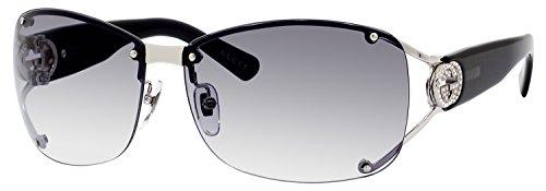 Gucci Women's GUCCI 2820/F/S Wrap Sunglasses