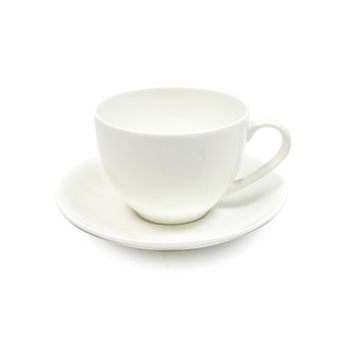 Maxwell and Williams Cashmere Cup and Saucer, 8-Ounce (Cappuccino Cups 8 Oz compare prices)