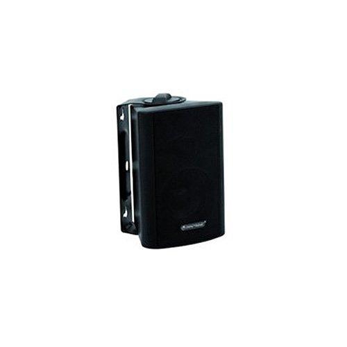 Omnitronic 061102 WPS-3S PA Haut-parleur mural Noir