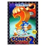Sonic the Hedgehog 2 ~ Sega Of America, Inc.