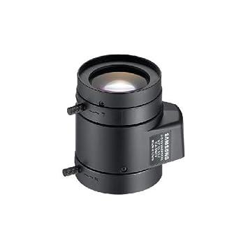 """SLA - 550DV samsung f1.3/5-dC - 50 mm et auto varifokal objectif, 1/3 """"cMOS"""