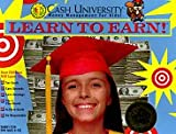 Cash University Course Kit (Money Management for Kids-boxed set)
