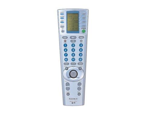 SONY RM-VL1000U 学習機能付きリモートコマンダー