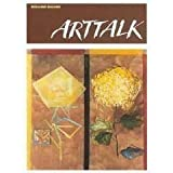 ArtTalk (0026677008) by Rosalind Ragans