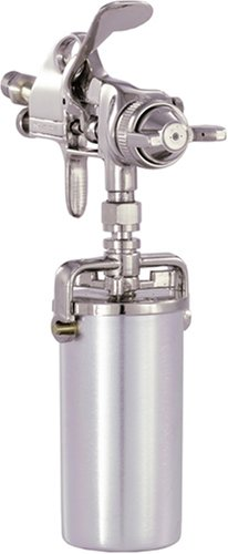 Campbell Hausfeld DH55000AV 8-Ounce Siphon Feed Detail Spray Gun