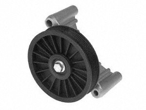 Dorman 34224 Help! Air Conditioning Bypass Pulley front-410703