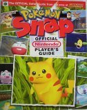 Pokemon Snap Official Nintendo Player's Guide (The Official Safari Guide from the pros at Nintendo) (The Official Safari Guide from the pros at Nintendo)