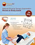 Therapyed's National Physical Therapy Examination Review & Study Guide (2015)