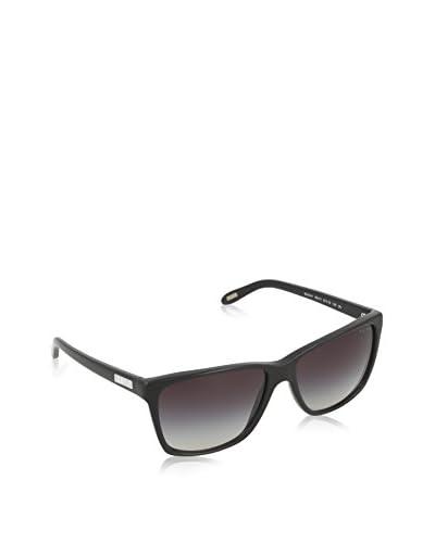 RALPH Gafas de Sol Youth & Fashion RalMod. Plaque (57 mm) Negro