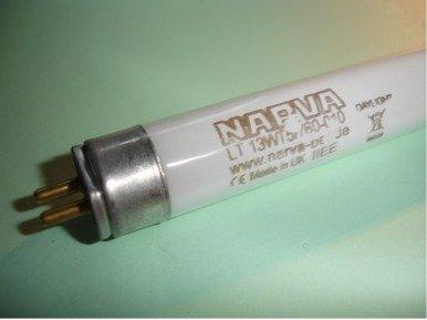 1x NARVA Leuchtstofflampe LT-T5 760 13W Leuchtstoffröhre
