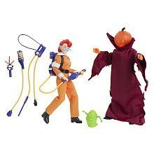 Mattel Retro Action Real Ghostbusters Series 2 Action Figures Janine