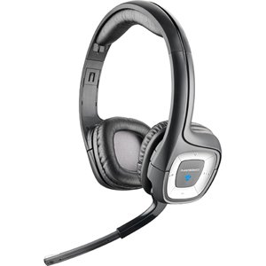 Plantronics .Audio 995 Wireless Binaural Headset - Y94297