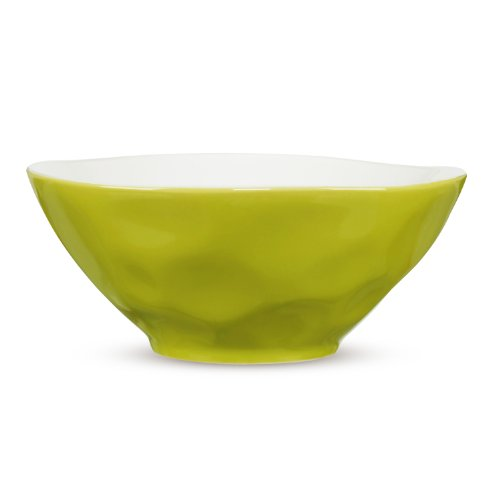 Maxwell & Williams Krinkle Bowl, 7-Inch, Lime