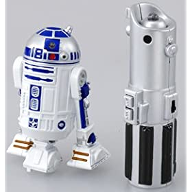 マイクロドロイド R2-D2