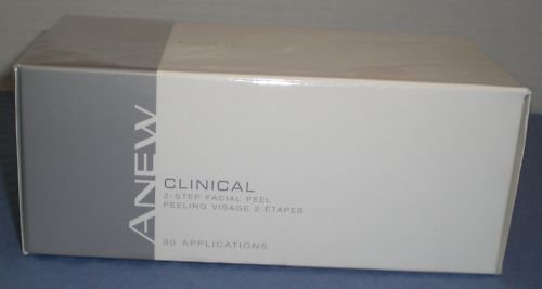 And acknowledging avon clinical 2 step facial peel blonde