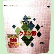 すっきりクエン酸 500g エスケー石鹸