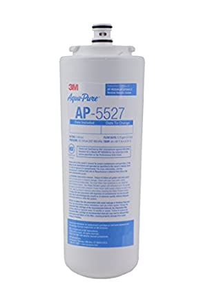 Aqua-Pure AP5527 5598101 Under Sink Reverse Osmosis Replacement Filter Cartridge