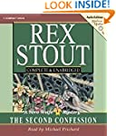 The Second Confession: A Nero Wolfe M...