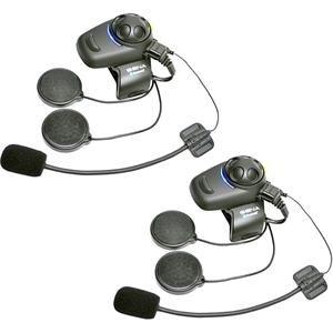 Sena Technologies Smh5-Fm Intercom & Fm Tuner - Pair