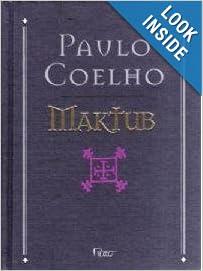Maktub: Paulo Coelho: Amazon.com: Books