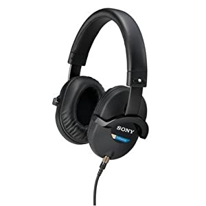 Sony MDR-7510 Headphones