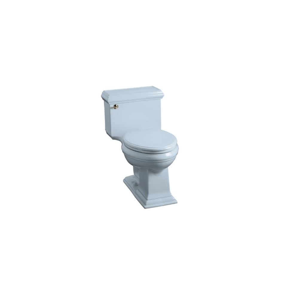 Brilliant Kohler K 3451 6 Memoirs Comfort Height Elongated Toilet With Machost Co Dining Chair Design Ideas Machostcouk