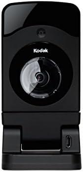 Kodak 180-Degree Panoramic Wi-Fi Security Camera