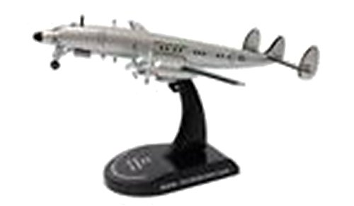 L1049G Super Connie Colombine lll 1/300 Model Power