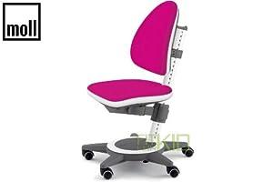 EOSMAXIMOM - Moll Champion Kids Maximo Adjustable Desk Chair