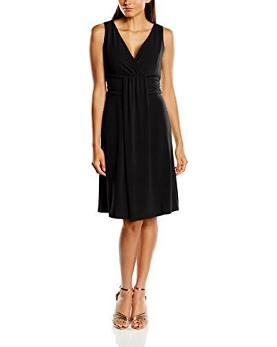 Swing Kleid schwarz