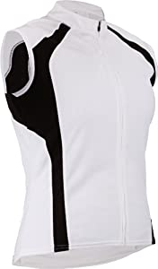 Cannondale Ladies Classic Sleeveless Jersey by Cannondale