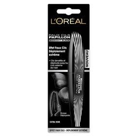 L'oreal Yeux faux cils papillon midnight mascara extra noir blister- (for multi-item order extra postage cost will be reimbursed)
