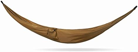 Yukon Outfitters V1 Freedom Double Hammock - Coyote