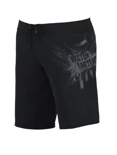 Arena Bidams Men's Swimming Trunks - Black, XXL