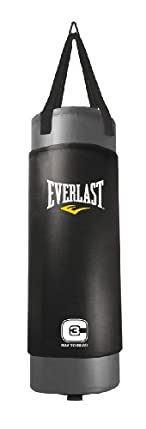 Click Here For Cheap Everlast 100-pound C3 Foam Heavy Bag For Sale