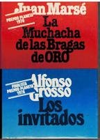 La Muchacha De Las Bragas De Oro descarga pdf epub mobi fb2